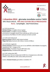 programma NPS AWARDS