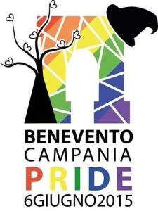Benevento Campania Pride
