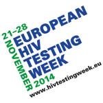 HIV testing week logo_2014