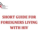 Short guide for foreigners living with HIV