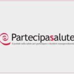 Logo Partecipasalute