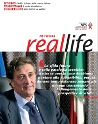 copertina reallife giugno2009