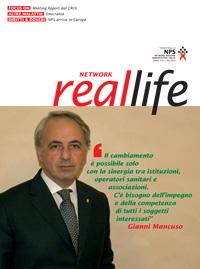 reallife marzo 2010