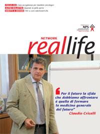 copertina reallife ottobre2009