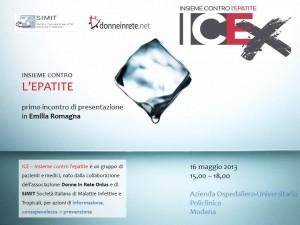 ICE Emilia Romagna