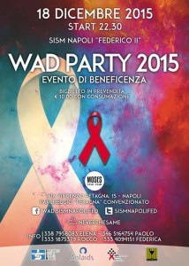 WAD Party 2015
